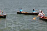 O nouă ambarcaţiune completează flotila PATZAIKIN