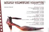 Zilele filmului francez la Tulcea