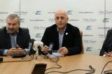 """Reuniunea de la Tulcea: Asociația de Dezvoltare Intercomunitară """"Dunărea de Jos"""""""