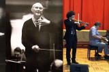 """Concursul Internaţional de Interpretare """"George Georgescu"""""""