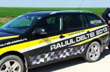 Pregătirile pentru Delta Rally continuă conform programului