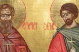 Avezzano, s-au furat moaştele Sfinţilor Epictet şi Astion, preotul Mititelu cere ajutorul comunităţii