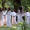 Ia românească, sărbătorită de Sânziene pe 6 continente