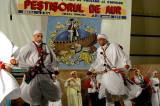 Dansul pentru libertate al algerienilor a electrizat publicul- O poveste de la Porțile deșertului Sahara într-o lume fără frontiere, la Porțile Deltei