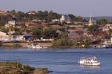 Experți din Europa analizează calitatea apelor Dunării