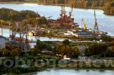 Norvegienii fac la Tulcea două vapoare pentru gigantul petrolier de stat brazilian Petrobras. Contractul total este de 1,1 mld. Dolari