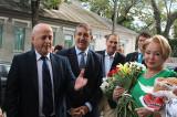 Premieră româno-chineză: la Tulcea s-a deschis primul Centru de Medicină Tradițională Chineză din România. Primii 200 de pacienți vor primi tratament gratuit.