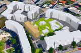 Locuințe pentru atragerea specialiștilor la Tulcea – 24 de apartamente noi chiar în centrul municipiului