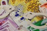 Prins la Constanța cu cocaină, amfetamine și hașiș de 450 de mii de euro