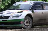 Danube Delta Rally® 2014: Probe Speciale noi și supraveghere directă din partea Federației Internaționale de Automobilism