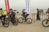 Constanţa  – primul concurs european de ciclism pe nisip