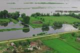Vârful de viitură pe Dunăre a ajuns la Tulcea. Pericol de inundații