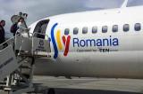 """Ovidiu Tender se """"leapădă"""" de Fly Romania care i-ar fi adus un prejudiciu de 400.000 de euro"""