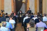 Episcopia Tulcei – lansare de carte