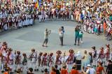 """EBOLA suspendă participarea artiștilor din Algeria, Ghana, Guineea şi Sierra Leone la Festivalul Internațional de Folclor """"Peștișorul de Aur"""""""