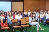 """120 de specialiști pentru combaterea abandonului școlar și implementarea programului """"A Doua Șansă"""" în județele Tulcea și Brăila"""