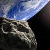 Un asteroid de mari dimensiuni trece duminică pe lângă Terra