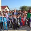 """Școala gimnazială """"Constantin Brâncoveanu"""" din Babadag la împlinirea unei  jumătăți de secol de existență"""