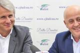 """Ministrul Teodorovici:""""Până la sfârșitul anului încep lucrările la Podul de la Tulcea. De ce nu s-a făcut până acum? Sunt tot felul de interese meschine, interese locale…"""""""