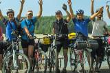 Turul Dunării pe bicicletă