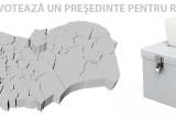 Tulcea votează un Președinte pentru România