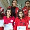 Crucea Roșie Tulcea: recunoștință pentru voluntariat și solidaritate