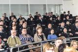 Inspectoratul pentru Situaţii de Urgenţă, la bilanţ: Peste 5.000 de intervenţii în anul 2014