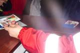 Filiala Tulcea a Crucii Roșii Române a oferit  tichete sociale familiilor nevoiașe din județul Tulcea