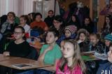 Ziua Mondială a Zonelor Umede sărbătorită de copiii tulceni