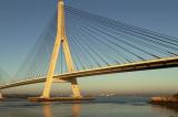 S-a finalizat licitația pentru reactualizarea studiului de fezabilitate a Podului suspendat peste Dunăre, Măcin – Brăila