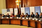 """Liviu Dragnea:""""Pentru zona Deltei Dunarii vom folosi instrumentul ITI – 1 miliard de euro vor fi alocate pentru această zonă"""""""