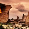 Cernobîl Redivivus: incendii la 5 km de gropile cu deșeuri radioactive
