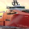 Şantierului Naval Vard Tulcea: lansare de navă de mari dimensiuni