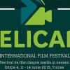 """Festivalul Internațional de Film despre Mediu și Oameni """"Pelicam"""", Tulcea, 11-14 iunie"""