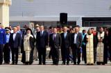 Tulcea: Ziua Drapelului Naţional