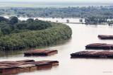 Situația navigației pe Dunăre, marți, 11August 2015