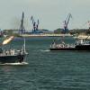8 August: Ziua Porților deschise în porturile militare (Constanța, Tulcea, Mangalia, Brăila)