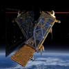 120 de nave blocate pe Dunăre, monitorizate prin satelit