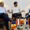 Sulina: Reuniunea informală a miniștrilor justiției din Austria, Slovacia, Serbia, Republica Moldova și România