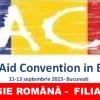 Crucea Roșie Tulcea la Competiția Europeană de prim ajutor – FACE