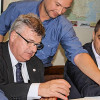 Parteneriat pentru combaterea deficitului de medici din Sănătatea tulceană