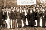 """1 Decembrie 1918: """"Să jurăm credinţă, de aici înainte, numai naţiunii române şi civilizaţiunei umane""""."""