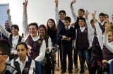 ARBDD şi şcolile tulcene: Împreună la sărbătoarea Mării Negre