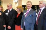 Consiliul Județean Tulcea reprezintă  România în Biroul Politic al Ansamblului Regiunilor Europene