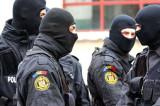 Tulcea : Percheziții, confiscarea unor pistoale cu bile și a unor substanțe halucinogene