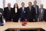 România, Camera Deputaților: Reuniune de lucru în Franța