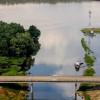 ATENȚIONARE de inundații pe Dunăre