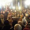 Număr foarte mare de credincioși la sărbătoarea de Buna Vestire