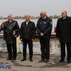 ISU Tulcea: Raed Arafat prezent la operaționalizarea noilor mijloace de intervenție navală rapidă
