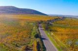CJ Tulcea: Drumuri reabilitate și modernizate cu bani europeni